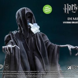 Star Ace Harry Potter: Dementor 1:8 Scale Figure