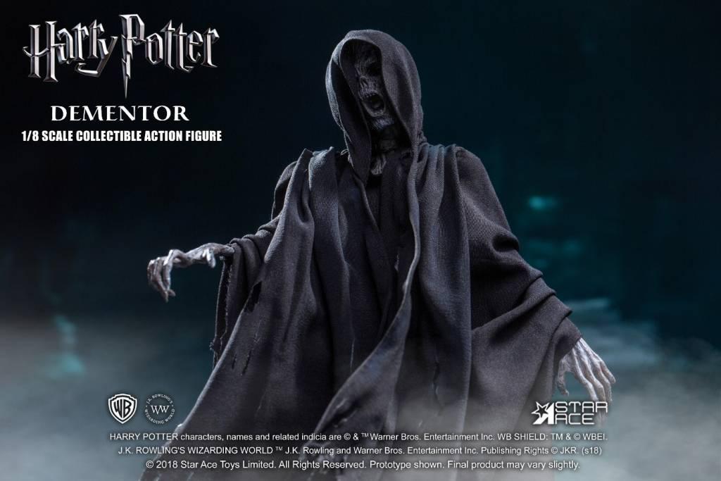 Star Ace Harry Potter: Dementor 1:8 Scale Figure