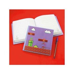 Paladone Super Mario Bros: 3D Motion Notebook