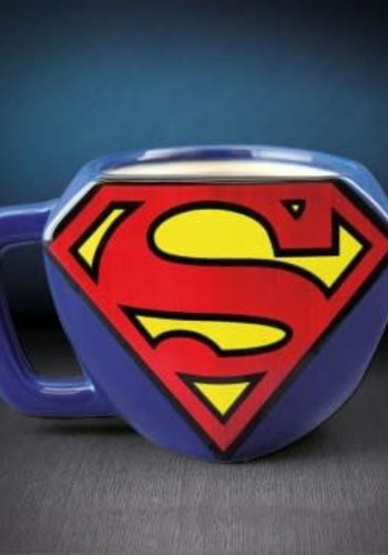 Superman: Shaped Mug