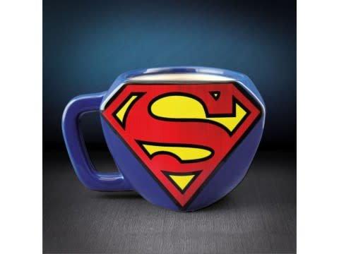 Paladone Superman: Shaped Mug