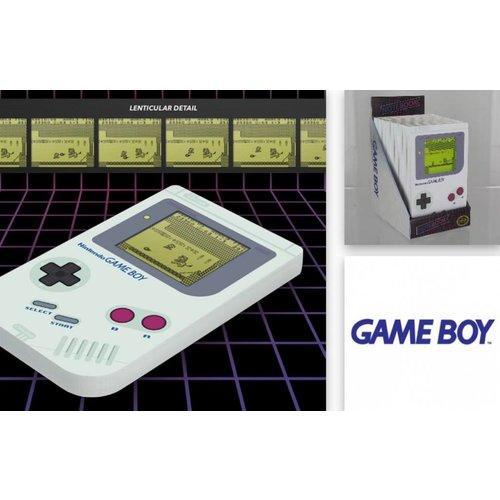 Paladone Nintendo: Game Boy Notebook
