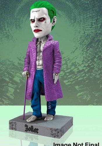 DC Head Knocker: Suicide Squad – Joker