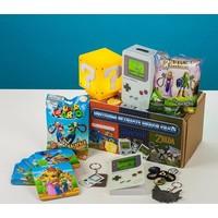 Nintendo: Ultimate Merch Crate