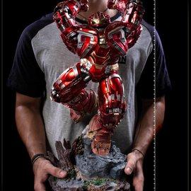 Iron Studio Marvel: Avengers Infinity War - Hulkbuster 1:10 Scale Statue