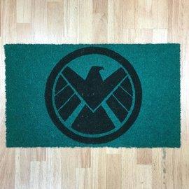 SD Toys Marvel: S.H.I.E.L.D Logo Doormat