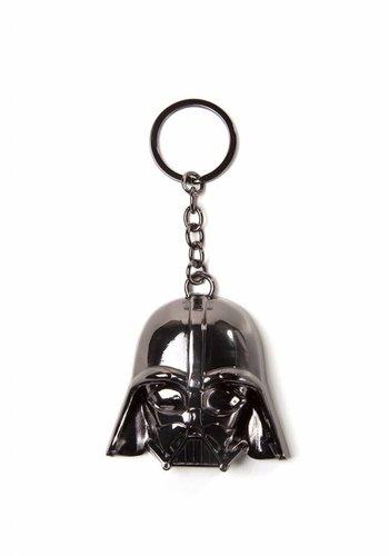 Star Wars: Darth Vader 3D Metal Keychain
