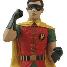 Batman: 1966 Robin Bust Bank