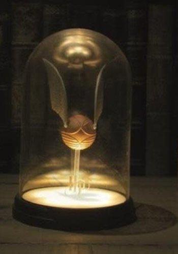 HARRY POTTER - Golden Snitch Light