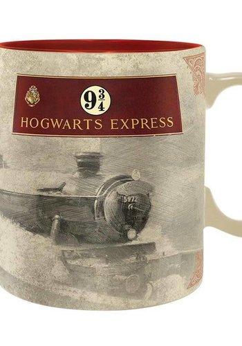 HARRY POTTER - Mug 460 ml - Hogwarts Express