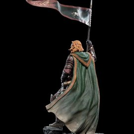 weta The Lord of the Rings: Gamling 1:6 Scale Statue