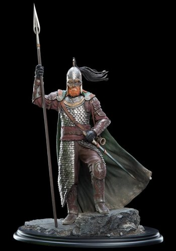 The Lord of the Rings: Royal Guard of Rohan 1:6 Scale Statue