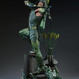 Sideshow DC Comics: Green Arrow Premium Statue