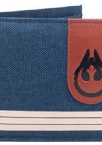 Star Wars: Han Solo Bi-Fold Wallet