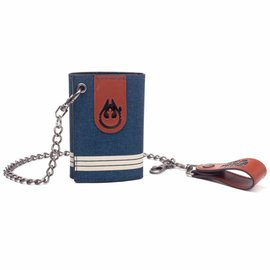 Bioworld Star Wars: Han Solo Tri-Fold Wallet