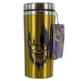 Paladone Marvel: Avengers Infinity War - Travel Mug
