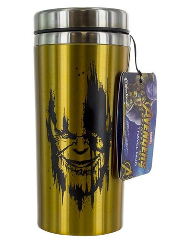 Marvel: Avengers Infinity War - Travel Mug