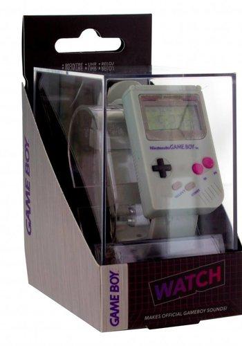 Nintendo: Gameboy Watch