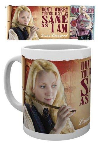 Harry Potter: Luna Mug