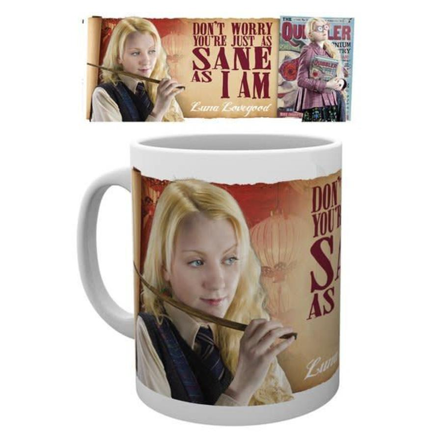 Harry Potter: Luna Mug