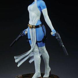 Sideshow Marvel: Mystique Premium Statue