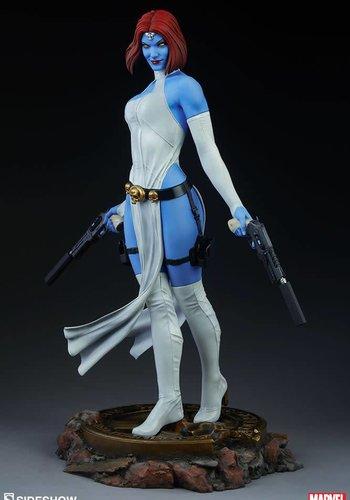 Marvel: Mystique Premium Statue