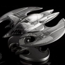 Quantum Mechanix Batwing Metal Replica
