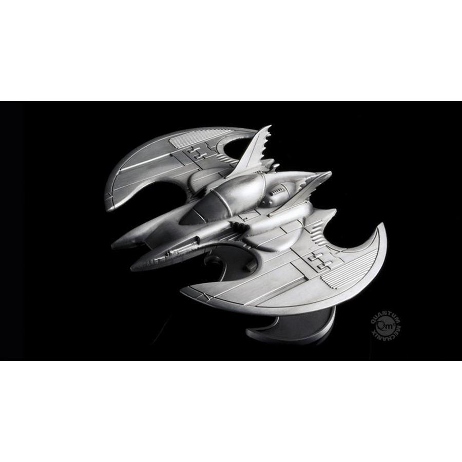 Batwing Metal Replica