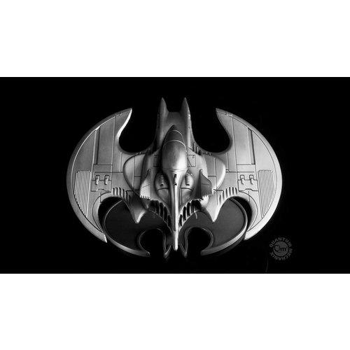 Quantum Mechanix Batwing Metal Replica