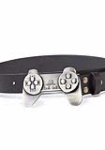 PlayStation - Metal Controller Belt Buckle