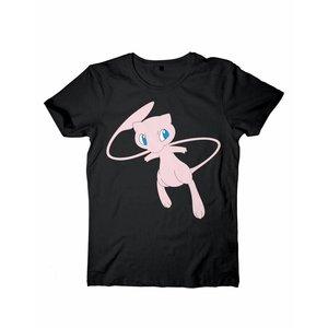 CID Mew 20th Anniversary Limited Black T-Shirt