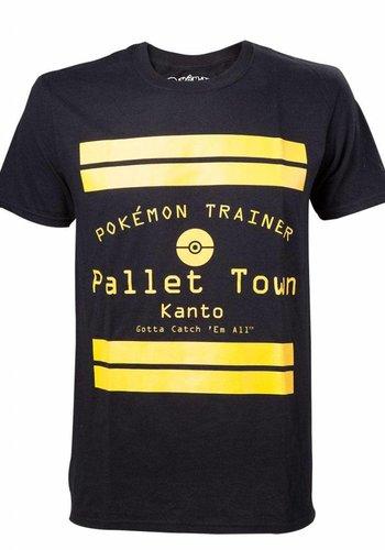 Pokémon - Pallet Town T-shirt
