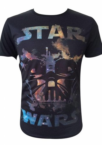 Darth Vader All Over T-shirt