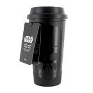 Paladone Star Wars : Darth Vader Travel Mug