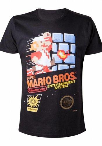 Super Mario Bros. T-shirt