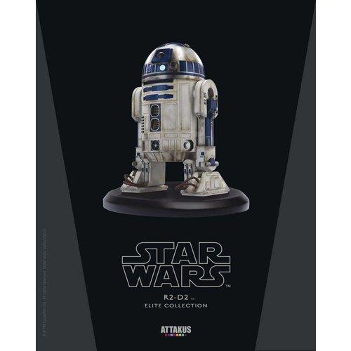 Attakus Star Wars: Limited Elite Collection R2-D2 Version 3 - 11 cm Statue