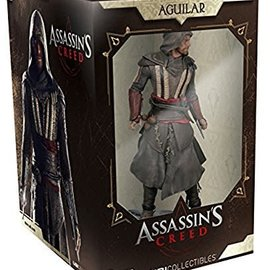Assassin's Creed The Movie Michael Fassbender - Aguilar Figurine 24cm