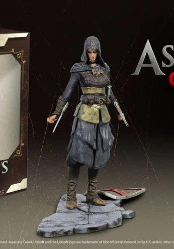 Assassin's Creed The Movie Ariane Labed - Maria Figurine 23cm