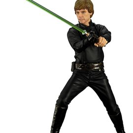 Kotobukiya Star Wars Return of the Jedi: Luke Skywalker PVC Statue