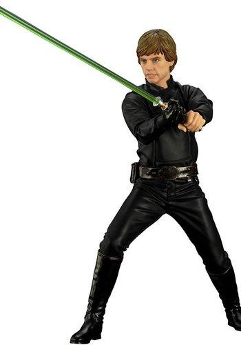 Star Wars Return of the Jedi: Luke Skywalker PVC Statue
