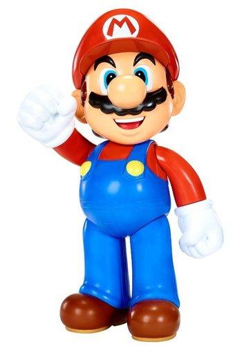 Super Mario: 20 inch Figure