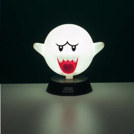 Paladone Super Mario: Boo 3D Light