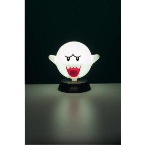 Paladone Super Mario: Boo 3D Light