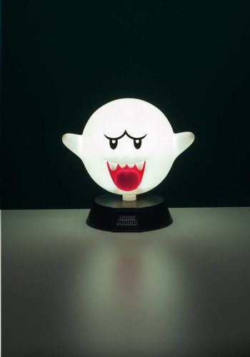 Super Mario: Boo 3D Light