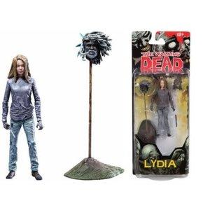 Mcfarlane Toys MCFARLANE - THE WALKING DEAD COMIC SERIES 5 Lydia