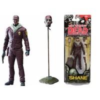 MCFARLANE - THE WALKING DEAD COMIC SERIES 5 Shane FIGURE