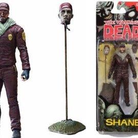 Mcfarlane Toys MCFARLANE - THE WALKING DEAD COMIC SERIES 5 Shane FIGURE