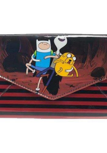 Adventure Time: Purse: Marceline Striped