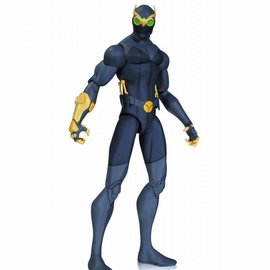 DC-Comics AnimatedBatman- Ninja-Talon-Action-Figure