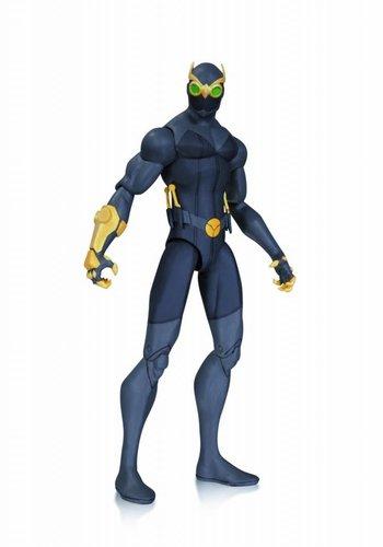 DC-Comics AnimatedBatman- Ninja-Talon-Action-Figure